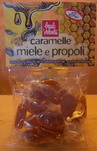 Candies Honey and Propolis